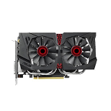 ASUS NVIDIA GeForce GTX 960 2GB STRIX [STRIX-GTX960-DC2OC-2GD5] - VGA Card NVIDIA